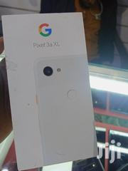 New Google Pixel 3a XL 64 GB White   Mobile Phones for sale in Central Region, Kampala