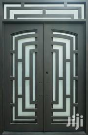 D0001 Double Shuttered Security Doors | Doors for sale in Central Region, Kampala