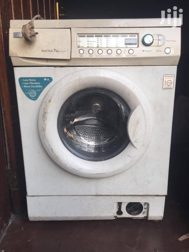 Second Hand Washing Machine in Mpigi - Home Appliances ...