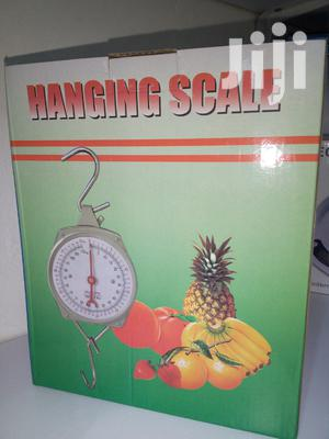 Price Of Hanging Weighing Scales In Kampala