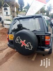 Nissan Terrano 1998 Black | Cars for sale in Central Region, Kampala