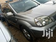 Nissan X-Trail 2003 Silver | Cars for sale in Central Region, Kampala