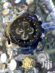 Graham Black Rubber Watch   Watches for sale in Central Region, Kampala