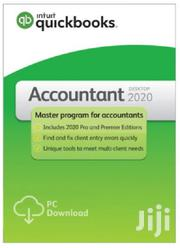 Quickbooks Accountant 2020 UK   Software for sale in Central Region, Kampala