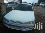 Toyota Carina 2003 White | Cars for sale in Central Region, Kampala
