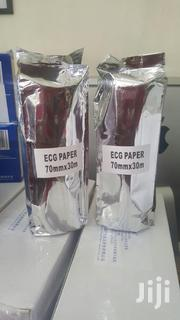 Ecg Thermal Paper   Stationery for sale in Central Region, Kampala