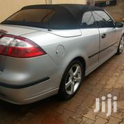 Saab 9-3 2005 2.0 Convertible Automatic Silver | Cars for sale in Central Region, Kampala