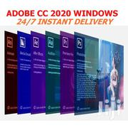 Adobe CC 2020 Collection | Software for sale in Central Region, Kampala