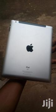Apple iPad Air 16 GB Silver   Tablets for sale in Central Region, Kampala