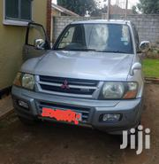 Mitsubishi Pajero 2003 Sport Silver | Cars for sale in Central Region, Kampala