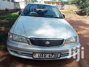 Toyota Premio 2001 Gray | Cars for sale in Central Region, Kampala