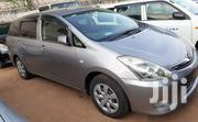 Toyota Wish 2007 Silver   Cars for sale in Central Region, Kampala
