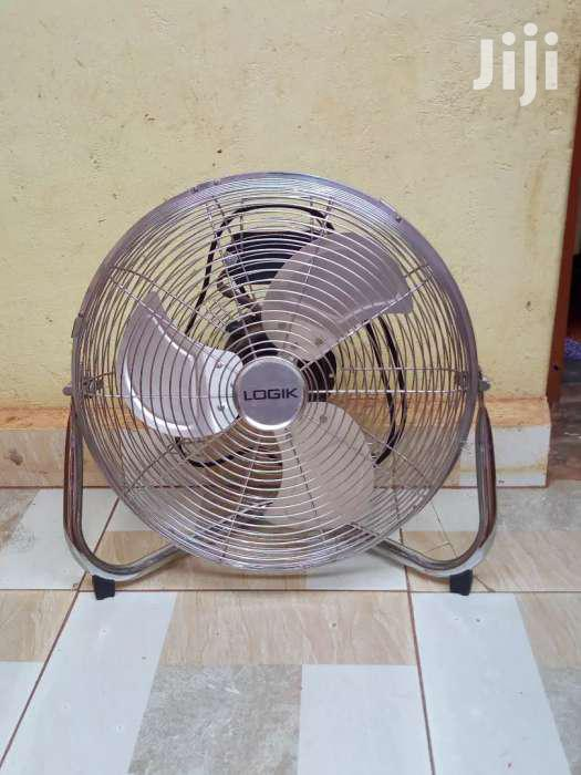 Archive: Original Logik Fan