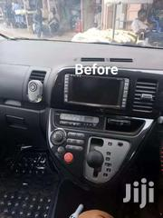 Toyota Wish Car Radio   Vehicle Parts & Accessories for sale in Central Region, Kampala