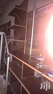 Tv Stand.This Is A Simple More Affordable Design. | Furniture for sale in Central Region, Kampala