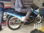 Suzuki 1998 White | Motorcycles & Scooters for sale in Central Region, Kampala
