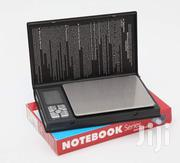 Notebook Scale | Kitchen Appliances for sale in Central Region, Kampala