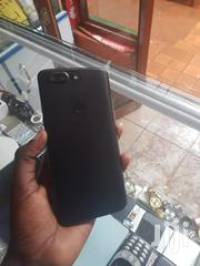 New OnePlus 5T 128 GB Black | Mobile Phones for sale in Central Region, Kampala