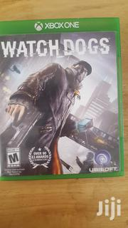 Watch Dogs For Xbox One | Video Games for sale in Central Region, Kampala