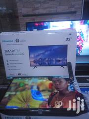 32 Inches HISENSE Smart Android | TV & DVD Equipment for sale in Central Region, Kampala
