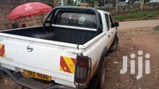 Nissan Hardbody 2007 White | Cars for sale in Central Region, Kampala