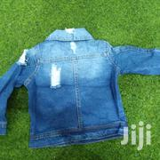 Denim Jackets Available for Kids | Children's Clothing for sale in Central Region, Kampala