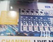 Yamaha 7 Channel Mixer | Audio & Music Equipment for sale in Central Region, Kampala
