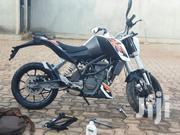 KTM 2016 Orange | Motorcycles & Scooters for sale in Central Region, Kampala