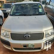 Toyota Succeed 2006 Gold | Cars for sale in Central Region, Kampala