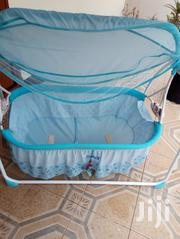 Used Baby Swing Bed For Sell In Good Condition | Children's Gear & Safety for sale in Central Region, Kampala