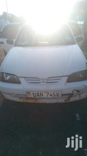 Nissan Kix 1998 White | Cars for sale in Central Region, Kampala