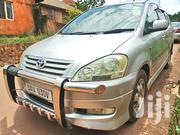 Toyota Ipsum 240i Limited 4WD 2002 Silver | Cars for sale in Central Region, Kampala