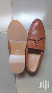 Brown Stepper | Shoes for sale in Central Region, Kampala