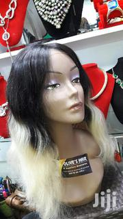 Silky Human Lace Wig 💯Original | Hair Beauty for sale in Central Region, Kampala