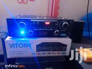 Vitone Audio Home Amplifier | Audio & Music Equipment for sale in Central Region, Kampala