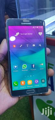 Samsung Galaxy Note 4 32 GB Black | Mobile Phones for sale in Central Region, Kampala