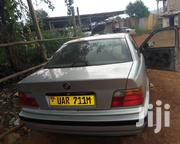 BMW 318i 1998 Silver | Cars for sale in Central Region, Kampala