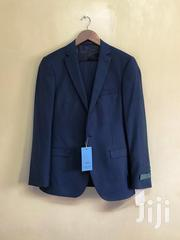 Blue Suit, Single Button, Imported | Clothing for sale in Central Region, Kampala