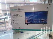 32inches Hisense Android Tv | TV & DVD Equipment for sale in Central Region, Kampala