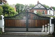 Wrought Iron Gates | Doors for sale in Central Region, Kampala