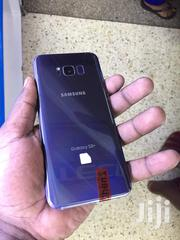New Samsung Galaxy S8 Plus 128 GB Gray | Mobile Phones for sale in Central Region, Kampala