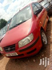 Hyundai Matrix 2000 Red | Cars for sale in Central Region, Kampala