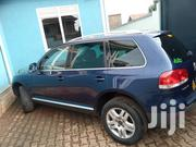 Volkswagen Touareg 2005 3.2 V6 Automatic Blue | Cars for sale in Central Region, Kampala