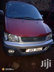 Toyota Noah 2008 Red | Cars for sale in Central Region, Kampala