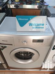 Hisense 6KG Front Load Washing Machine | Home Appliances for sale in Central Region, Kampala
