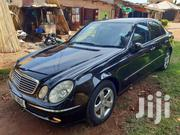 Mercedes-Benz E240 2004 Black | Cars for sale in Central Region, Kampala