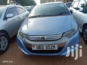 Honda Insight 2009 1.3 Blue | Cars for sale in Central Region, Kampala