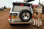 Toyota Land Cruiser Prado 2005 Silver | Tax & Financial Services for sale in Central Region, Kampala