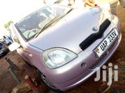 Toyota Vitz 2001 Pink | Cars for sale in Central Region, Kampala
