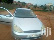 Ford Focus 2004 1.6 Automatic Silver | Cars for sale in Central Region, Kampala
